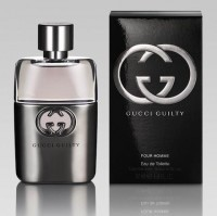 Perfume Gucci Guilty Masculino 50ML no Paraguai