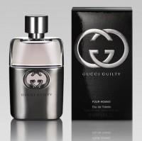 Perfume Gucci Guilty Masculino 50ML no Paraguai