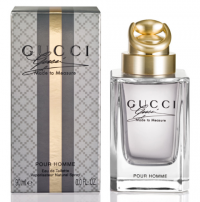 Perfume Gucci Made To Measure Masculino 90ML no Paraguai