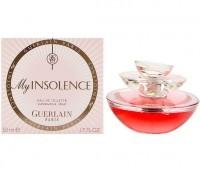 Perfume Guerlain My Insolence Feminino 50ML no Paraguai
