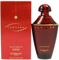Perfume Guerlain Samsara EDT Feminino 100ML