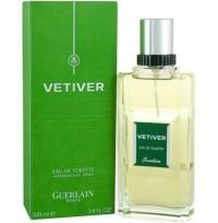 Perfume Guerlain Vetiver Masculino 100ML