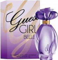 Perfume Guess Girl Belle Feminino 100ML
