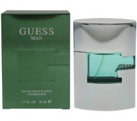 Perfume Guess Man Masculino 50ML no Paraguai