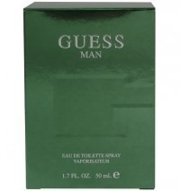 Perfume Guess Man Masculino 50ML