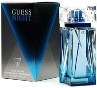 Perfume Guess Night Masculino 100ML no Paraguai