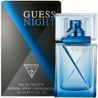 Perfume Guess Night Masculino 50ML