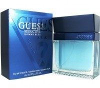 Perfume Guess Seductive Homme Blue Masculino 100ML no Paraguai