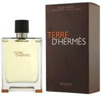 Perfume Hermes Terre D'Hermes EDT Masculino 200ML