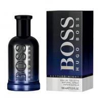 Perfume Hugo Boss Bottled Night Masculino 100ML