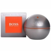 Perfume Hugo Boss In Motion Masculino 90ML