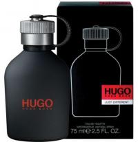 Perfume Hugo Boss Just Different Masculino 75ML