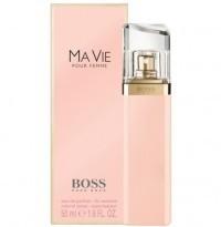 Perfume Hugo Boss Ma Vie Pour Femme Feminino 50ML