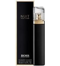 Perfume Hugo Boss Nuit Pour Femme Feminino 75ML
