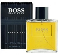 Perfume Hugo Boss Number One Masculino 125ML