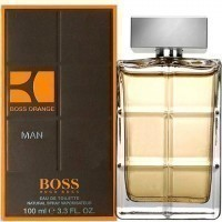 Perfume Hugo Boss Orange Man Masculino 100ML