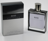 Perfume Hugo Boss Selection Masculino 90ML