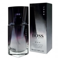 Perfume Hugo Boss Soul Masculino 50ML
