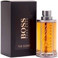 Perfume Hugo Boss The Scent Masculino 100ML