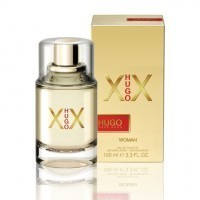 Perfume Hugo Boss XX Feminino 100ML no Paraguai