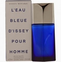 Perfume Issey Miyake L'Eau Bleue D'Issey Masculino 75ML no Paraguai