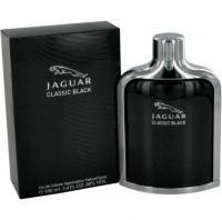 Perfume Jaguar Classic Black Masculino 100ML no Paraguai