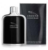Perfume Jaguar Classic Black Masculino 100ML