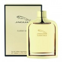 Perfume Jaguar Classic Gold Masculino 100ML