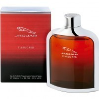 Perfume Jaguar Classic Red Masculino 100ML no Paraguai