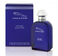 Perfume Jaguar Evolution Masculino 100ML no Paraguai