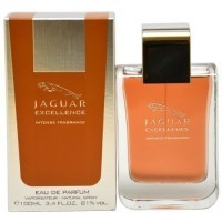 Perfume Jaguar Excellence Intense Feminino 100ML no Paraguai