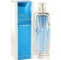 Perfume Jaguar Fresh Energy Masculino 100ML no Paraguai