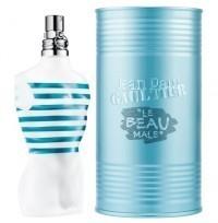 Perfume Jean Paul Gaultier Le Beau Male Masculino 125ML no Paraguai