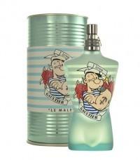Perfume Jean Paul Gaultier Le Male Popeye Masculino 125ML
