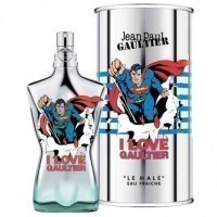 Perfume Jean Paul Gaultier Le Male Superman 125ML