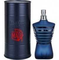 Perfume Jean Paul Gaultier Ultra Male Masculino 125ML no Paraguai