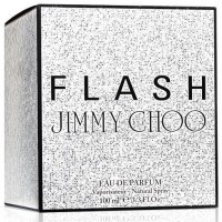 Perfume Jimmy Choo Flash Feminino 100ML