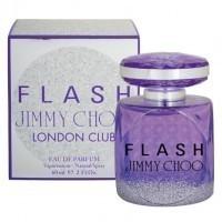 Perfume Jimmy Choo Flash London Club Feminino 60ML