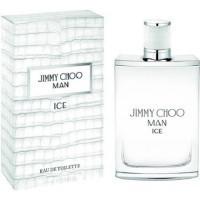 Perfume Jimmy Choo Man Ice Masculino 100ML