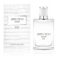 Perfume Jimmy Choo Man Ice Masculino 50ML
