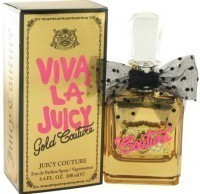 Perfume Juicy Couture Viva la Juicy Gold Feminino 100ML