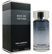 Perfume Karl Lagerfeld Bois de Vetiver Masculino 100ML
