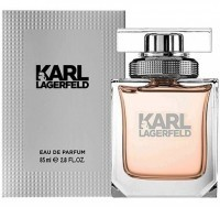 Perfume Karl Lagerfeld For Her Feminino 85ML