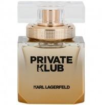 Perfume Karl Lagerfeld Private Klub Feminino 45ML
