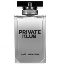Perfume Karl Lagerfeld Private Klub Masculino 100ML