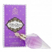 Perfume Katy Perry Killer Queen Oh So Sheer Feminino 100ML