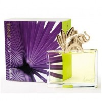 Perfume Kenzo Jungle L'Elephant Feminino 100ML