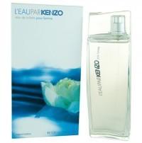 Perfume Kenzo L'Eau Par Feminino 100ML no Paraguai