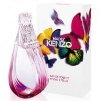 Perfume Kenzo Madly EDT Feminino 50ML