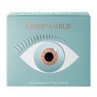Perfume Kenzo World EDP Feminino 75ML